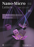 nano micro letters nature research society